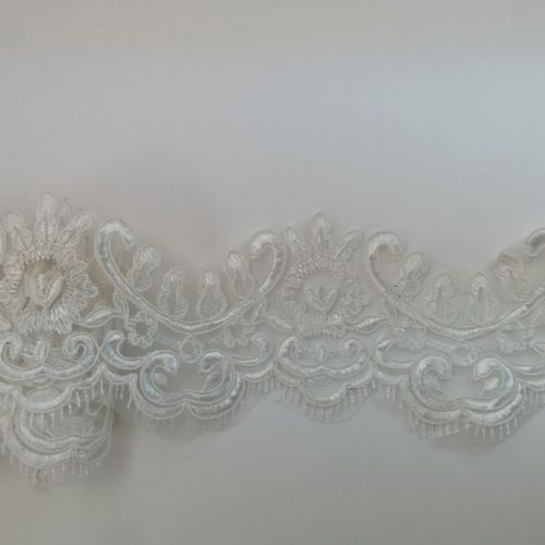 Lace Trim 95 mm